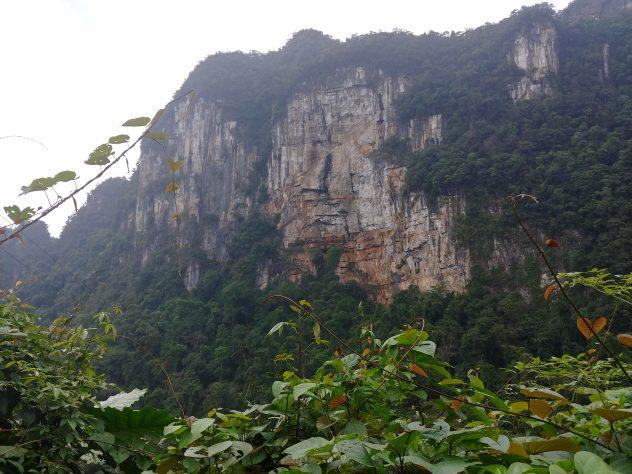 Phong Nha, Tien Son & Paradies Höhle