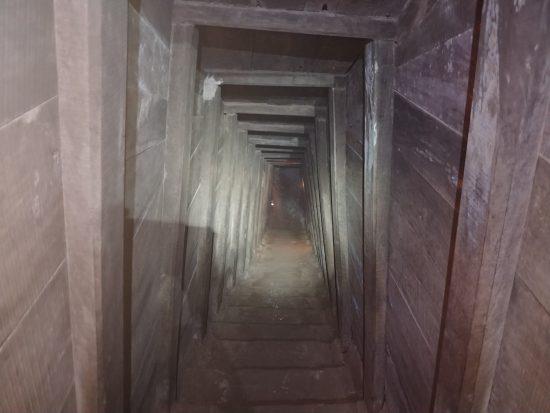 Vinh Moc Tunnel – ein unterirdisches Denkmal